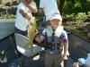 Grande Ronde Smallmouth Bass
