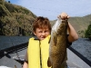 Grande Ronde Smallmouth Bass