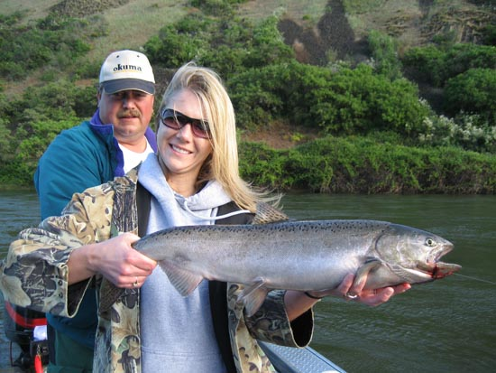 Jenny Buckner Clearwater Springer