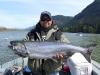 Bonneville Spring Salmon