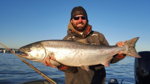 Columbia River Portland Fishing Guides