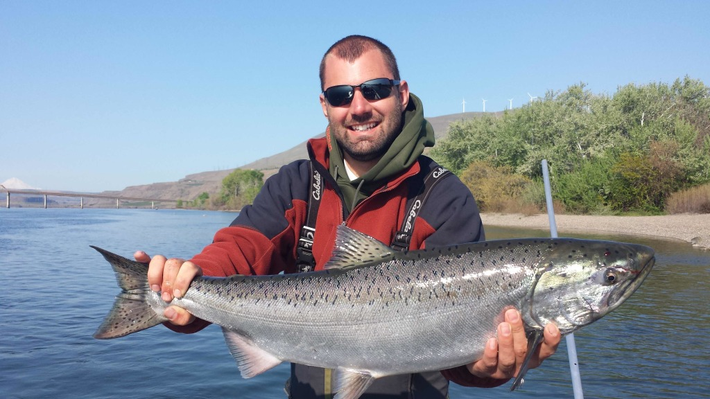 Fishing report reel time fishing for Fish weight calculator