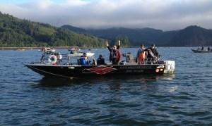 tobys boat