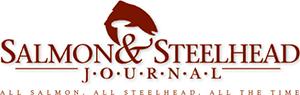 Salmon Steelhead Journal