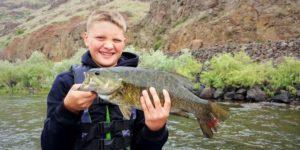 Smallmouth Bass Fishing Guides